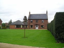 Elm Farm Country house